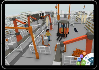 industrial3d